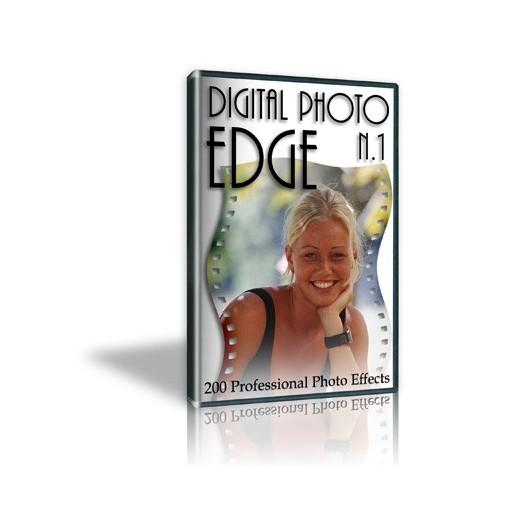 Digital Photo Edge Vol. 1