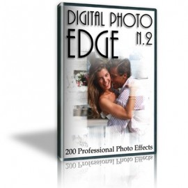 Digital Photo Edge Vol. 2
