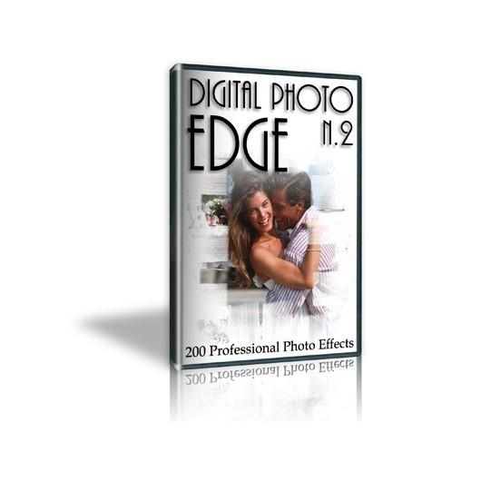 Digital Photo Edge Vol. 2