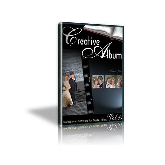 Creative Album Vol.11