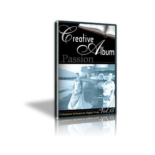 Creative Album Vol.15