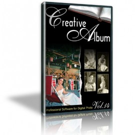 Creative Album Vol.14