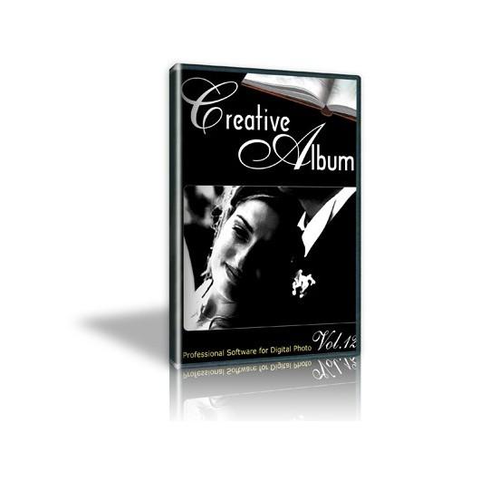 Creative Album Vol.12