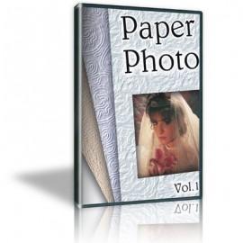 Paper Photo Vol. 1