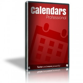 Calendars Professional MAC Free DEMO