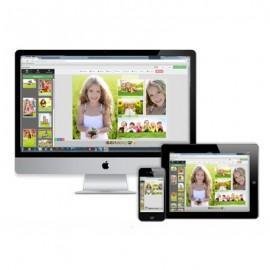 PixStore Online Designer