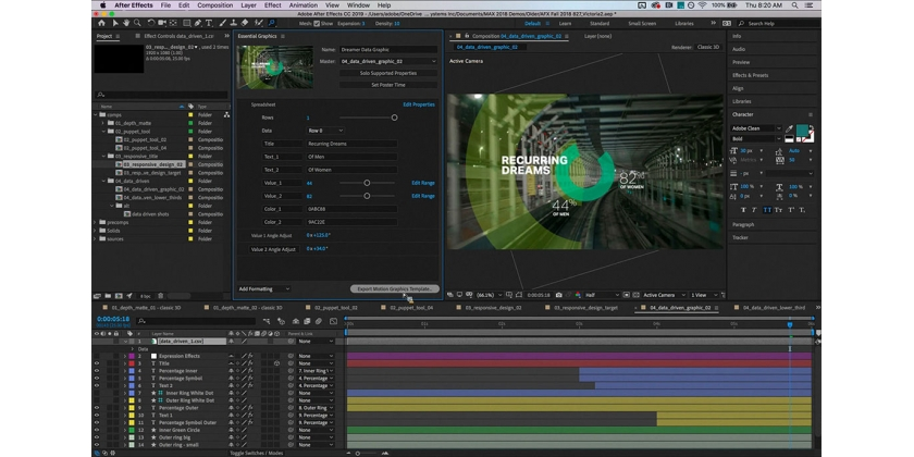 Come installare i preset LUT in Adobe After Effects