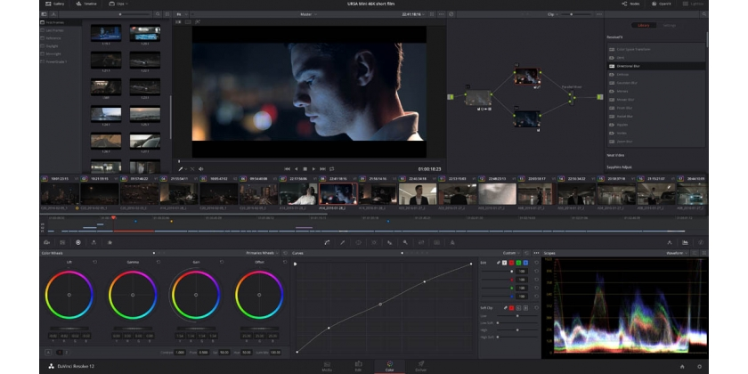 Come installare i preset LUT in DaVinci Resolve