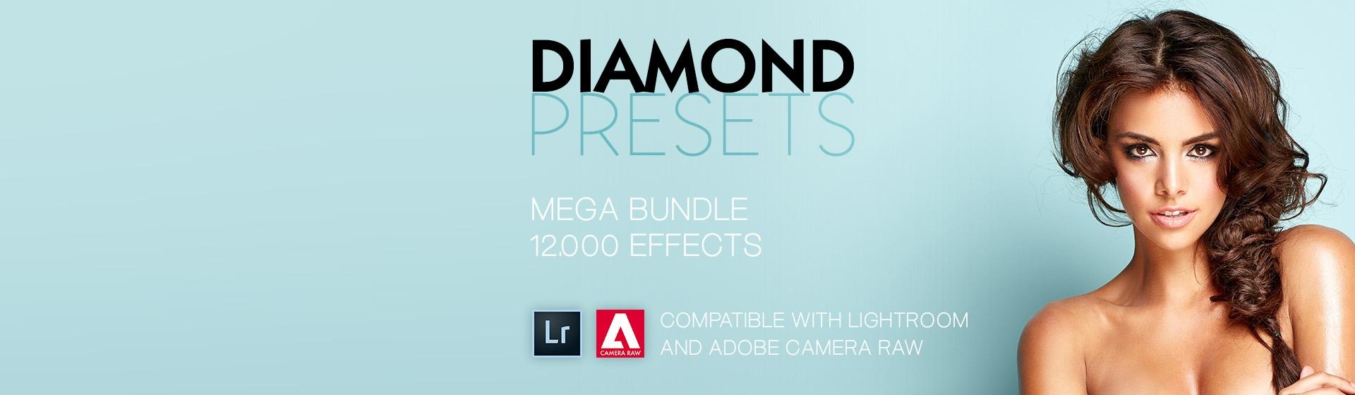 Diamond Presets